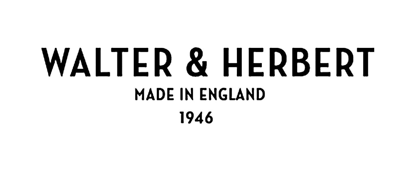 Walter & Herbert